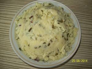 готовая картофельная начинка для плацинд