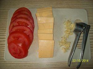 продукты для запекания свинины