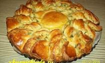 как приготовить пирог с брынзой