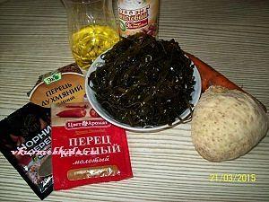 продукты для витаминного салата