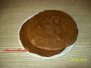 коржи для кофейного торта