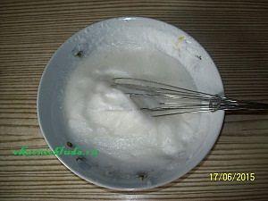 белки для простой запеканки