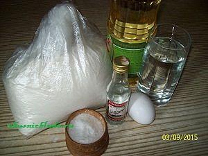 ингредиенты для вкусных чебуреков