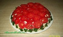 салат чикаго