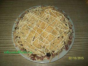сыр для салата чикаго