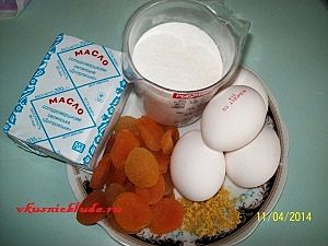 ингредиенты для львовского сырника