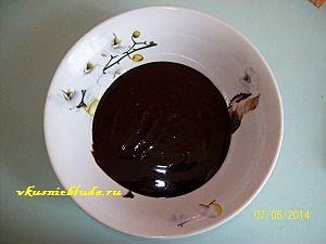 шоколад с маслом