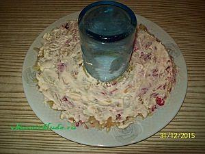 картофель для гранатового браслета
