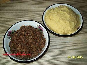 продукты для картофельной запеканки