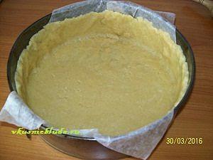 основа для тыквенного пирогаоснова для тыквенного пирога