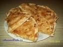 Сырный пирог из лаваша.