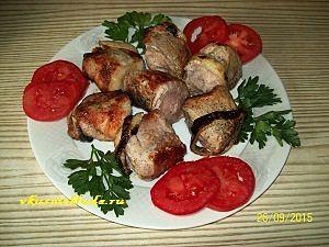 как приготовить свиной шашлык