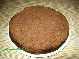 пирог шоколадный рецепт