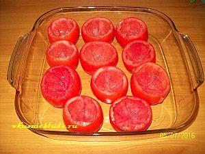 помидорные заготовки