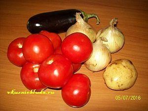 помидоры для фарширования