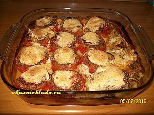 помидоры гемиста