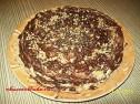 Как приготовить «Королевский» торт.