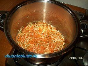 приготовление бобового супа