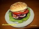 Как приготовить гамбургеры дома или достойная альтернатива «Макдональдсу».