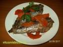 Вкусная рыба в мультиварке.