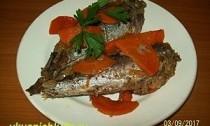 вкусная рыба в мультиварке