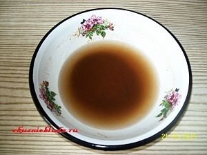 маринад для скумбрии