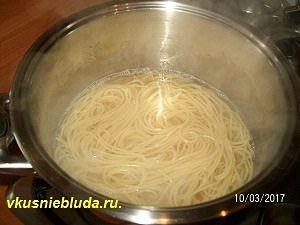 паста для орехового соуса