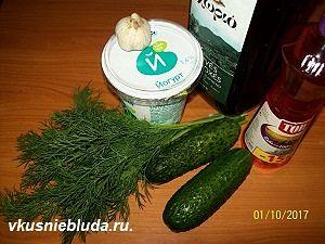 соус для жареных овощей