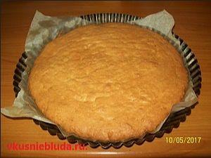 бисквит торт пломбир