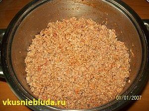 мясной соус для мусака
