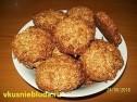 Печенье овсяное с семечками.