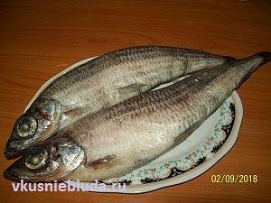 рыба аргентина рецепт