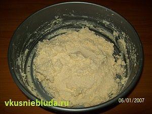 начинка из творога для пирога