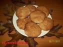 Печенье из овсяных хлопьев.