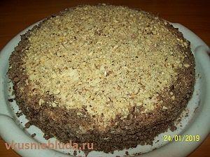 апшерон рецепт торта