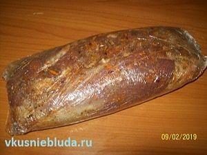 рецепт запеченное филе свинины