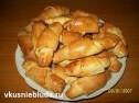 Как приготовить печенье с орехами.