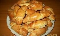 как приготовить печенье с орехами