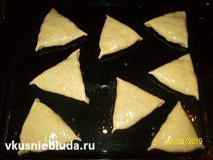 вкусные пироги с капустой