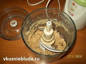 готовим хумус из фасоли