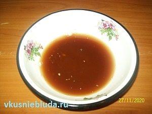 соус для стир-фрай