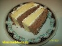 Вкусный торт «Сметанник».