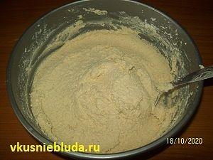 сырники творожное тесто