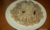 пряный рис басмати