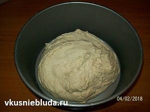 тесто для пирог с сыром